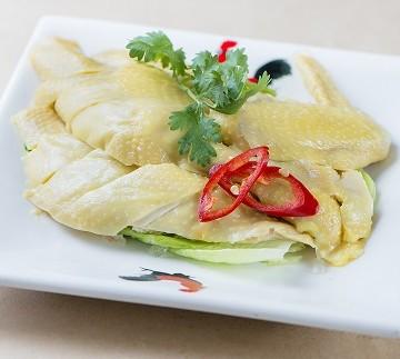 大叻海南雞 Da Lat Hainanese Chicken_r1