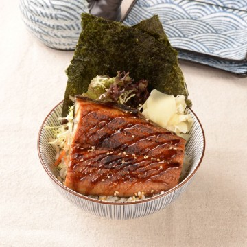 燒鰻魚飯_1962-R1