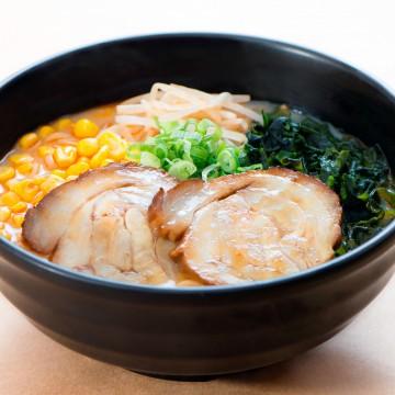 血池地獄拉麵 Chinoike Pork Jigoku Ramen-3